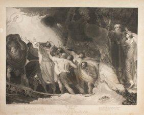 Smith, The Tempest. Act I, Scene Ii