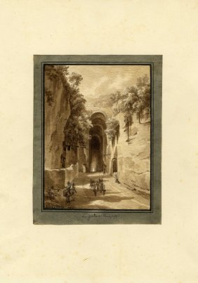Welker, La Grotta Di Pausylippo