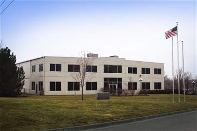 1: 15,000SF Light Industrial Building
