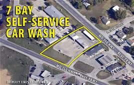 3: East 350 Car Wash