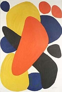 4: Alexander Calder