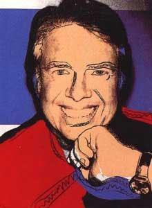 16: Andy Warhol
