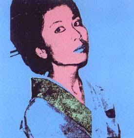 18: Andy Warhol