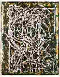 255: Frank Stella Talldega Three III, from Ci