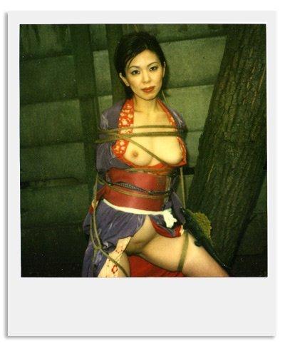 17: Nobuyoshi Araki Lot of Two