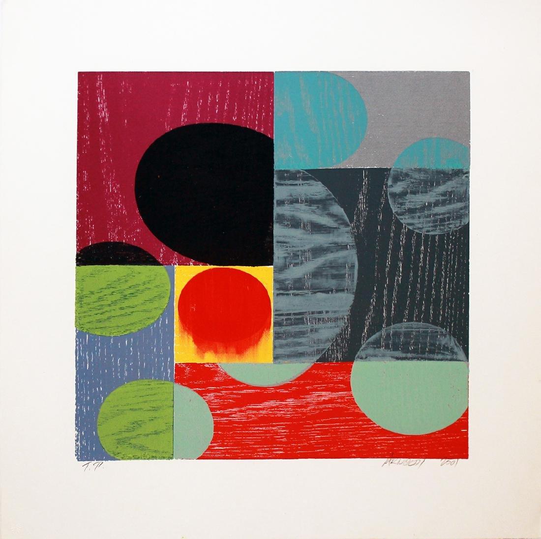 Charles Arnoldi (Born 1946)