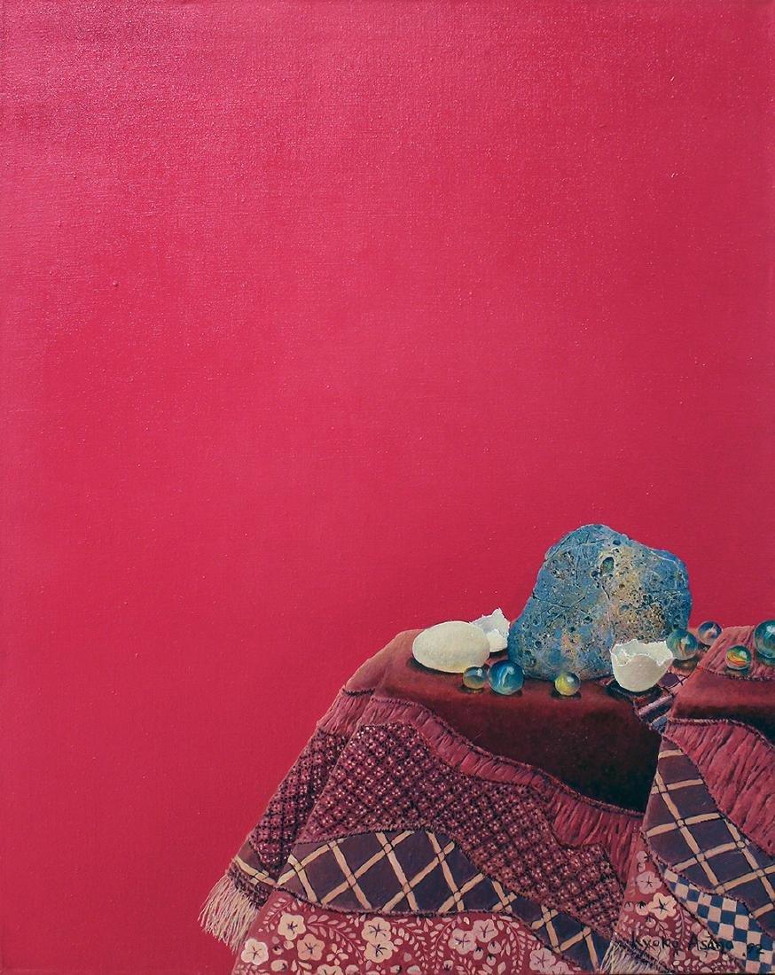 Kyoko Asano (Born 1933)