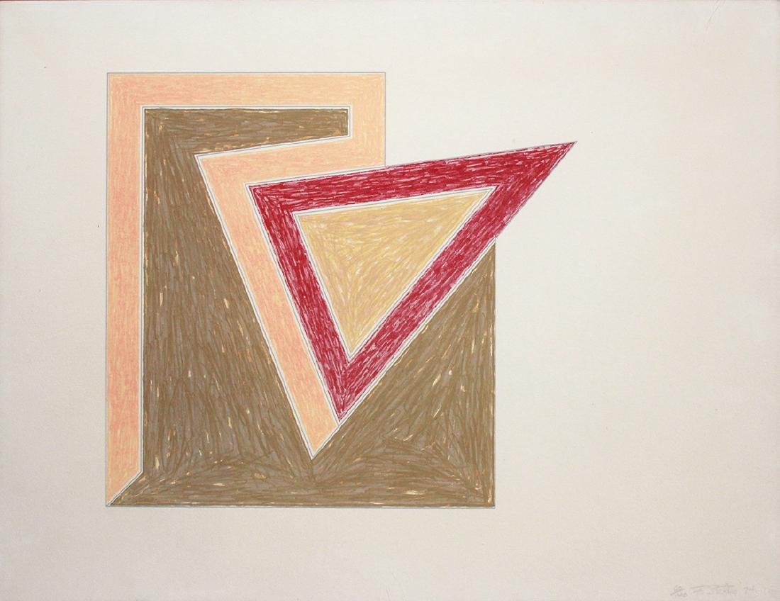 Frank Stella (born 1936)