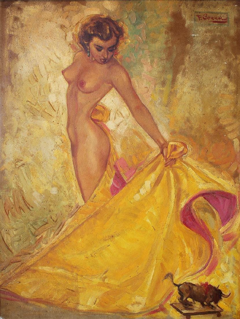Fulgencio F. Corral (1896-1975)