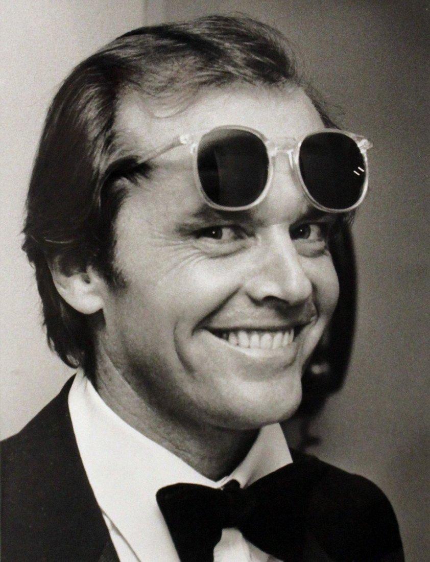 Ron Galella(Born 1931)