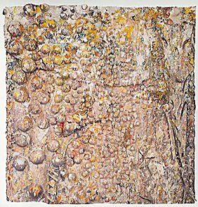 208: Larry Poons_Rattled