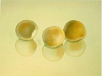 3A: Mark Adams_Three Peaches