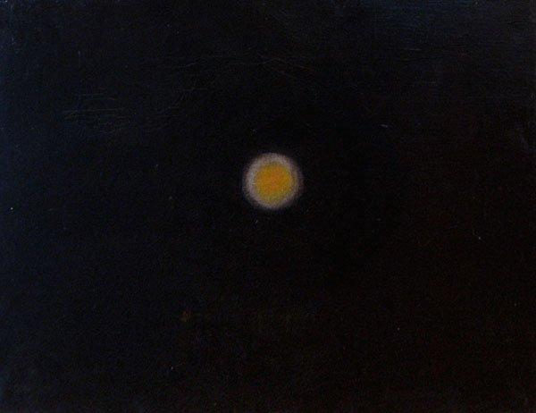 013: Joe Andoe The Moon as the Sun