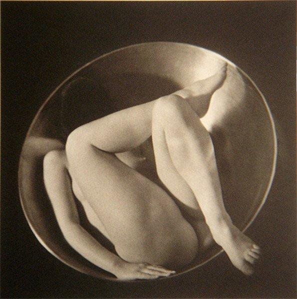 12: Ruth Bernhard