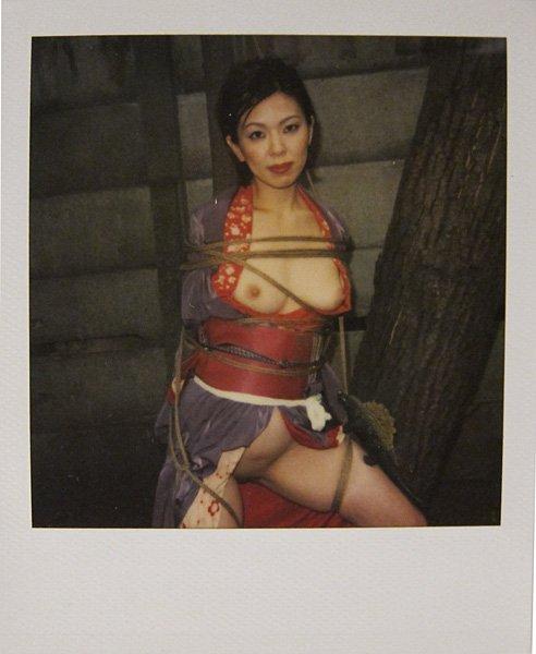 012: Nobuyoshi Araki, Lot of Four