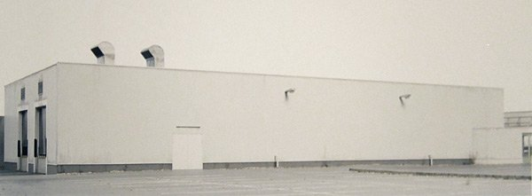 011: Oliver Boberg, Parkplatz, 1998