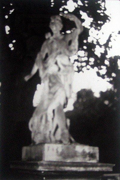 009: David Armstrong, Fountain at Schönbunn, 1992