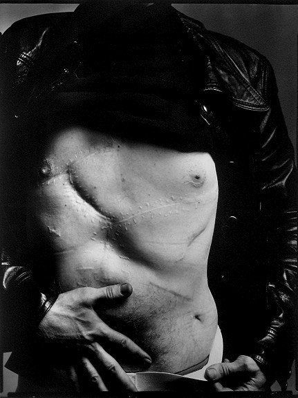 010: Richard Avedon, Andy Warhol, Artist, New York City