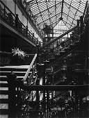 113: Julius Shulman, Bradbury Building, Los Angeles,