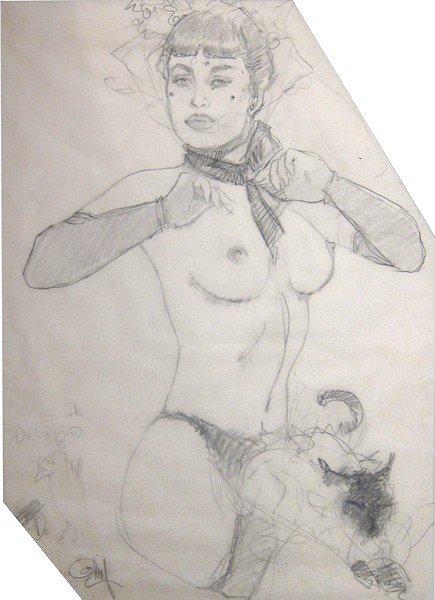 17: Olivia de Berardinis, Toodo Bird, c. 1970's