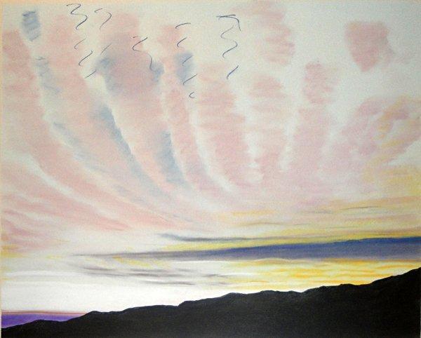 001: Peter Alexander April 31, 1973 Tuna Canyon, 1973