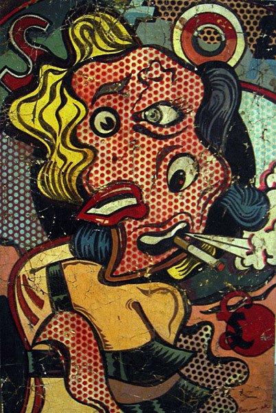 15: Bill Barminski Untitled