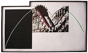 8: John Baldessari: Roller Coaster