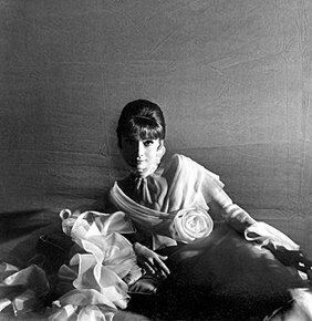 12: Cecil Beaton: My Fair Lady, Audrey Hepbur