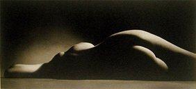 16: Ruth Bernhard: Sand Dune