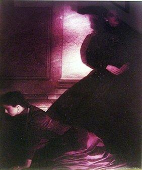 23: Blake: Dark Shadows; O'Neil: Mae West