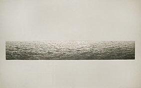 226: Vija Celmins: Ocean