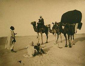 Prouho, Editor Orientale Collection, d'Algerie, Tuni