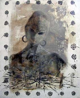 224: Paul Benney Mask
