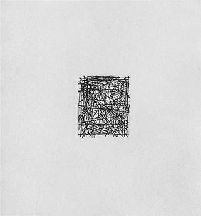216A: Chuck Arnoldi Untitled