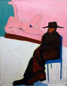 Judith Cohen Margolis (Born 1944)