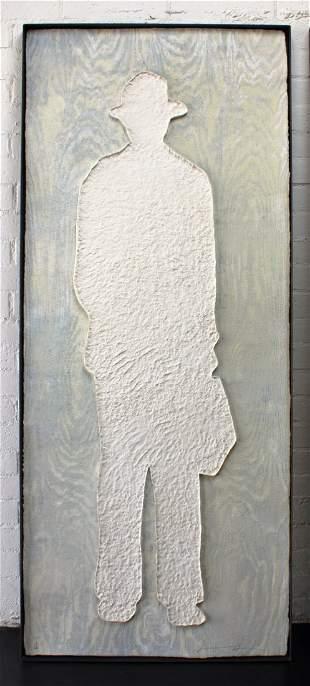 Jonathan Borofsky (Born 1942)