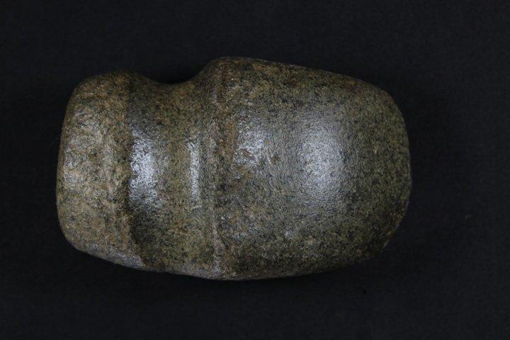 Granite 3/4 Grooved Axe