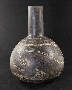 Caddo Pottery Water Bottle