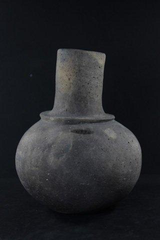 Mississippian Pottery Water Bottle