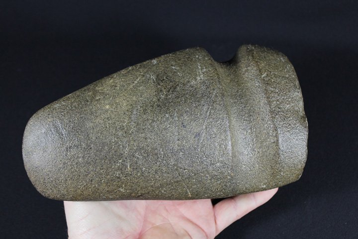 Granite 3/4 Grooved Axe - 2