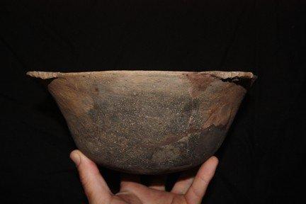 9: Mississippian Bowl