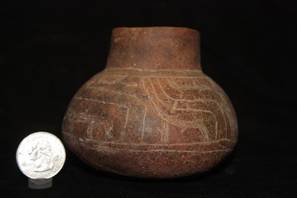 10: Caddo Incised