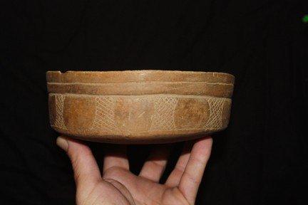 13: Caddo Bowl