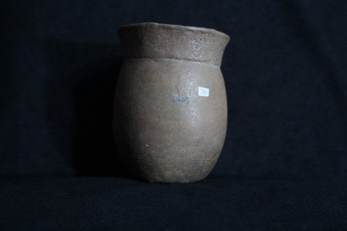 70: McKinney Plainware Caddo Jar