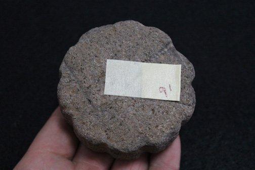 """16: Cog Stone- 2.90"""""""