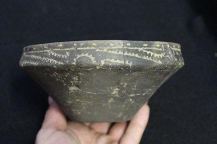 17: Caddo Bowl