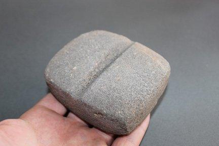 California Stone shaft straightener