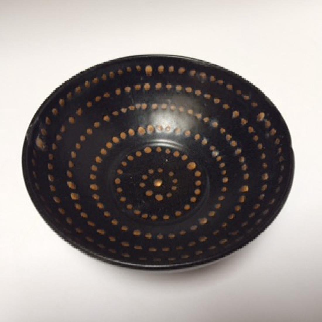 "Song Dynasty Jie Zhou Ware Porcelain Bowl ""Slight"