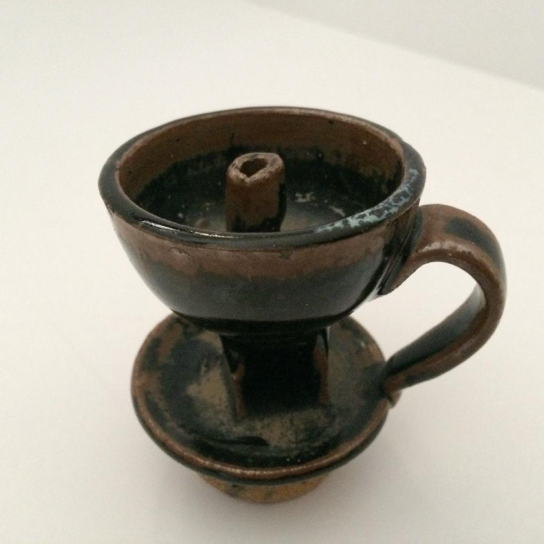 Song Dynasty Oil Burner