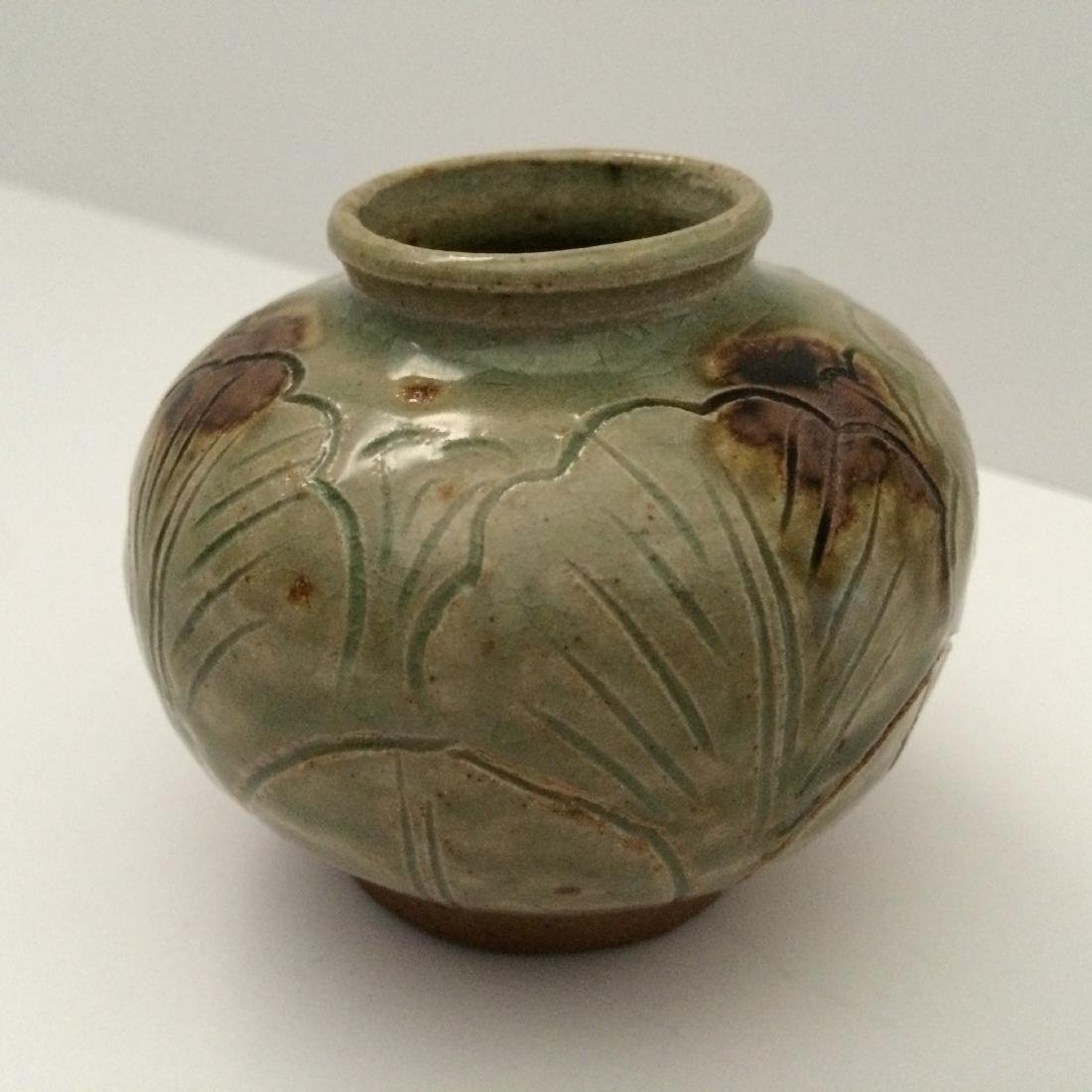 Before Song Dynasty Ink Pot
